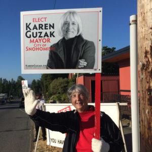 kg campaign
