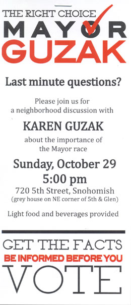 #karenguzak4mayor